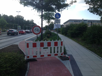 Bottroper Straße