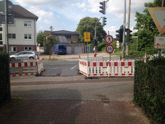 Radverkehrsnetz NRW